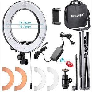 Neewer 14 inch ring light